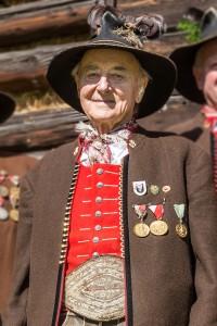 Ehrenmitglied Josef Rabl